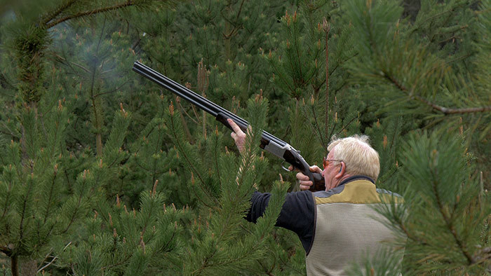 Purbeck Shooting School 50th Anniversary Shooting Competition
