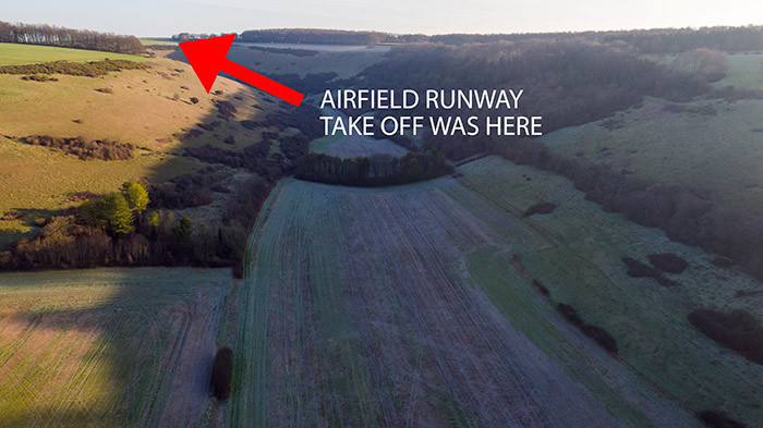 Aerial Property and Land Surveying Dorset