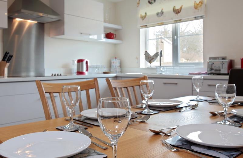 Shepherd's Rest Kitchen