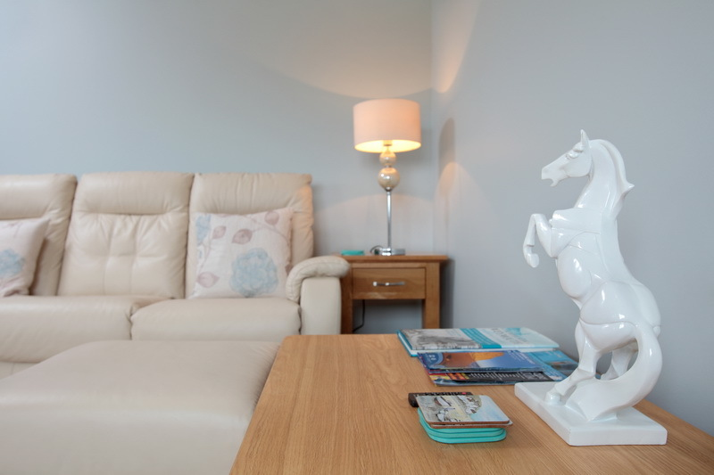 Shepherd's Rest Living Room