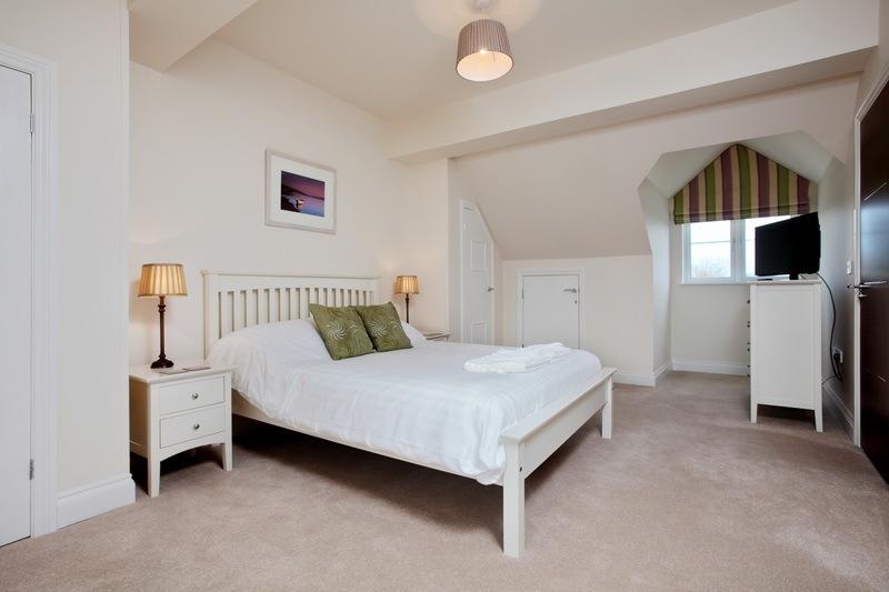 Shepherd's Rest Master Bedroom