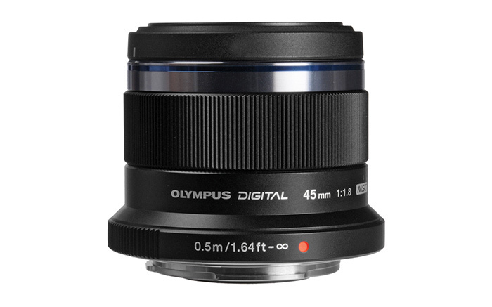 Olympus 45mm Lens for Drone