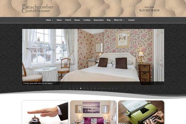 Dorset Web Design Clients