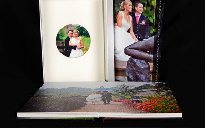 Dorset Wedding Photographer Sample Wedding Photobook