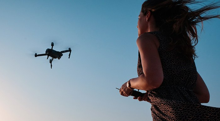 Where to Get a Drone License
