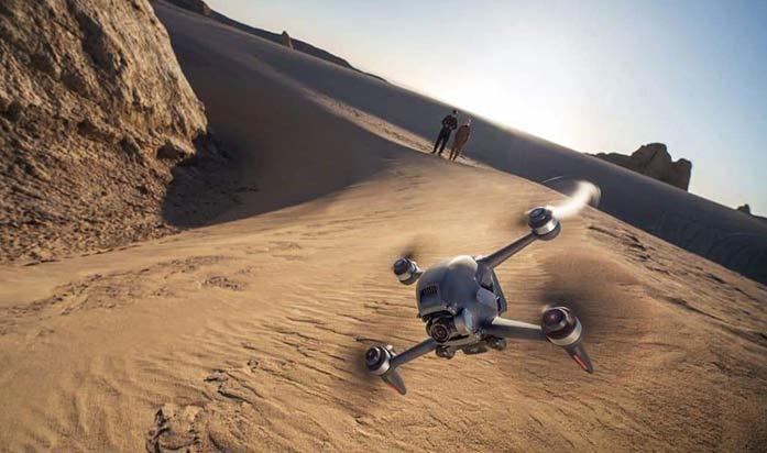 FPV Drone Services Dorset