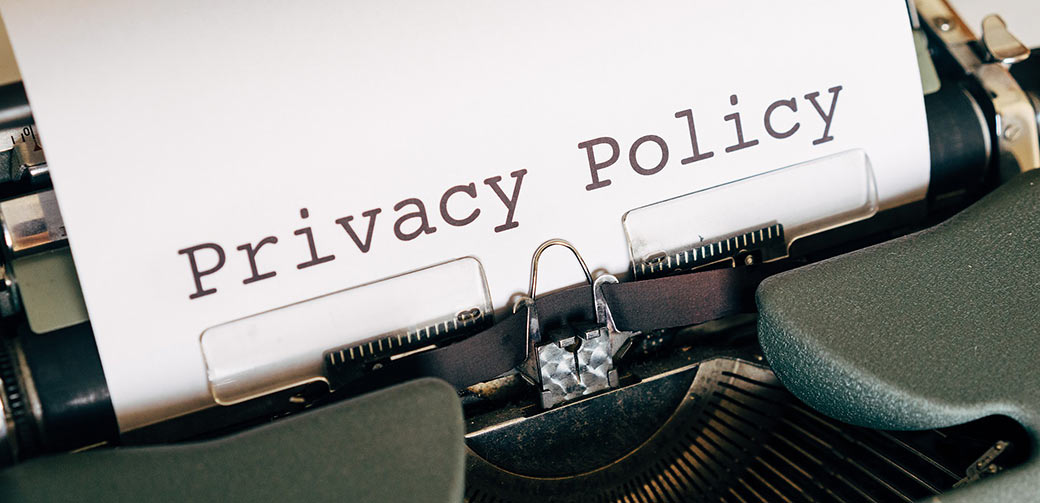 Privacy Policy Nick Stubbs